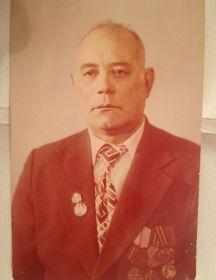 Манукянц Хачатур Григорьевич