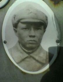 Индисов Иван Иванович