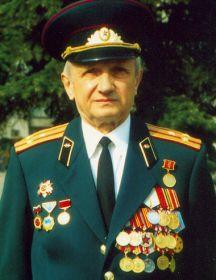 Павлов Владимир Васильевич