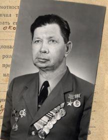 Щукин Андрей Федотович