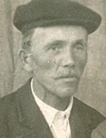 Комаров Алексей Дмитриевич               1900 г.р.