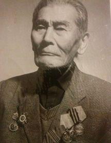 Павлов Семен Михайлович