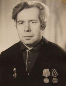 Патуев Алексей Александрович