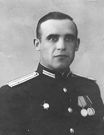 Маршалкин Павел Михайлович