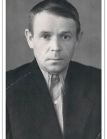 Вавилин Михаил Никонорович