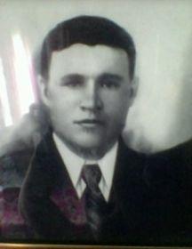 Зеленов Василий Дмитриевич