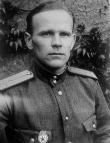 Киселёв Алексей Андреевич