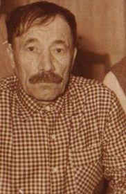 Иудин Фёдор Иванович