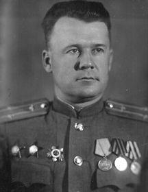 АРЦИШЕВСКИЙ Борис Константинович (1912 - 1997)