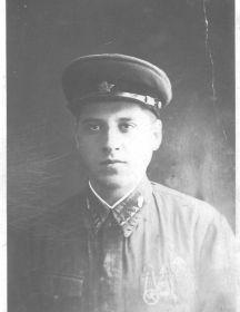 Киселёв Алексей Владимирович