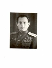 Щеглаков Александр Захарович