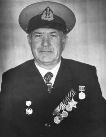 Лылов  Василий  Сергеевич