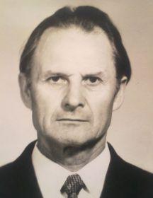 Тымко Пётр Пантееевич