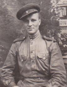 Фуфаев Борис Андреевич