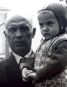 Тюнин Николай Григорьевич