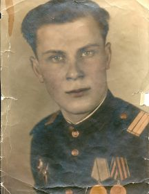 Приданов Александр Иванович
