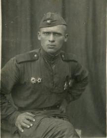 Дудкевич Григорий Владимирович