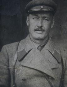 Эшкинин Николай Федорович