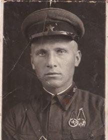 Наследников Павел Тихонович