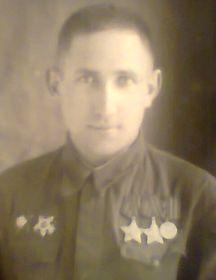 Чиликин Александр Иванович