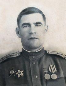 Пишикин Сергей Захарович