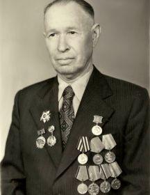 Басыров Багаутдин Хисамутдинович