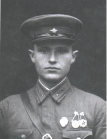 Чистяков Николай Андреевич