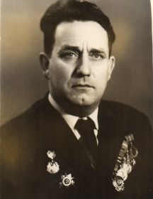Гуляев Сергей Семенович