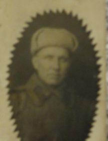 Чужов Иван Григорьевич
