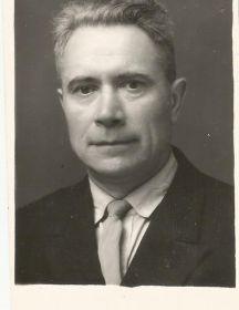 Донец Иван Сергеевич