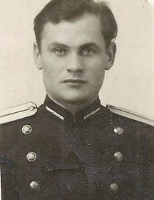 Ряшенцев Игорь Иванович