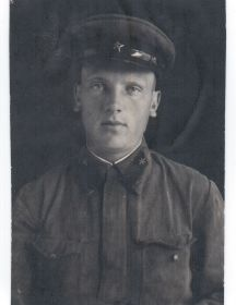 Чемоданов Владимир Ильич