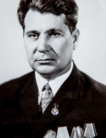 Денисов Эммануил Федорович