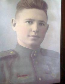 Пащенко Григорий Иванович, 1924