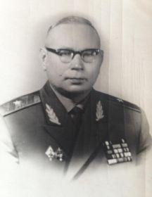 Артамонов Михаил Ионович