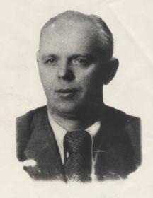 Яцыно Петр Петрович