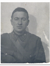 Кузнецов Николай Игнатьевич