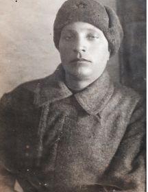 Аксенов Андрей Яковлевич