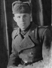 Антропов Дмитрий Евгеньевич