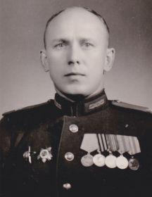 Малышев Всеволод Николаевич                1915 г.р.
