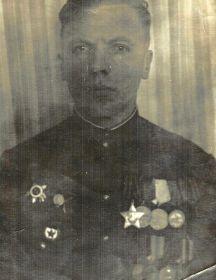 Евдокимов Сергей Николаевич