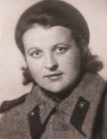Шубина Ольга Павловна