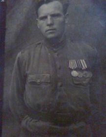 Хохлов Иван Борисович