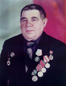Мухтаров Александр Николаевич
