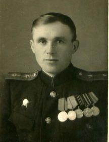 Туполенко Иосиф Дмитриевич