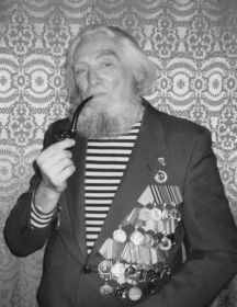 Акимов Георгий Николаевич