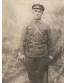 Петросян Седрак Григоревич
