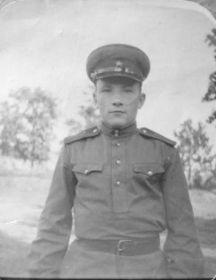 Фадеев Николай Яковлевич