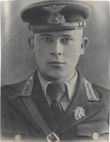 Фомин Василий Иванович