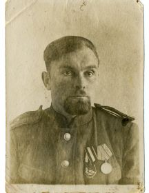 Чинцов Сергей Васильевич